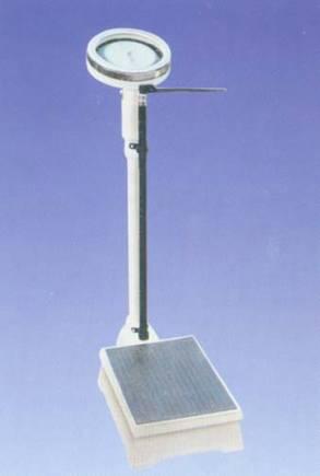 苏宏体重秤rgz-120型